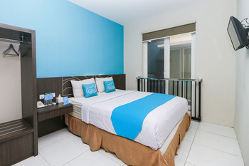 Airy Mataram Airlangga Lombok - Superior Double Room with Breakfast Special Promo Dec 45