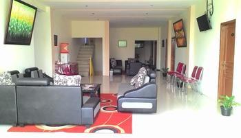 Hasanah Sawojajar Guest House