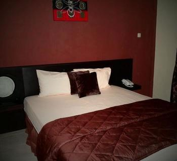 Bagus Hayden Hotel Bali - Kamar Standard with breakfast Regular Plan