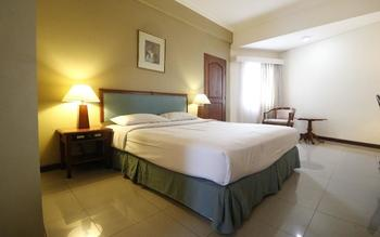 Hotel Paragon Jakarta - Double Room Regular Plan