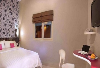 Grand Lifestyle Hotel Bali - Superior Room Only Last Minute Deal