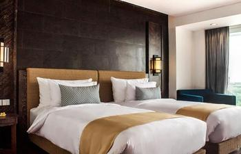 Swiss-Belresort Pecatu Bali - Deluxe Twin Room Only Regular Plan