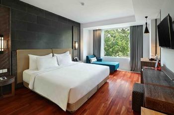 Swiss-Belresort Pecatu Bali - Deluxe King Room Only Tactical 1D 25% Off