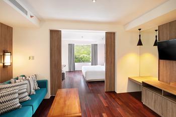 Swiss-Belresort Pecatu Bali - Junior Suite Last Minute 1D 25% Off