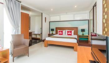 ZenRooms Umalas Klecung Villa - Double Room (Room Only) Regular Plan