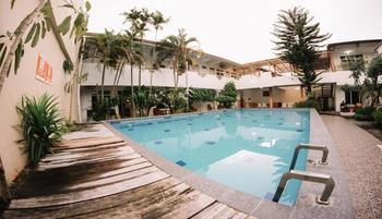 Hotel Putra Jaya