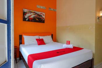 RedDoorz @ Prawirotaman Yogyakarta - RedDoorz Room 24 Hours Deal