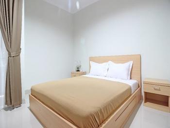 Guest House Gebang Asri  Yogyakarta - Double Room Regular Plan