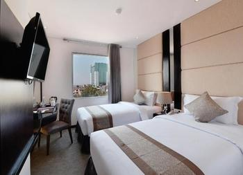 Serela Waringin by KAGUM Hotels Bandung - Superior Twin Room Only KAGUM Hotels Safe Stay Deals : Saturday