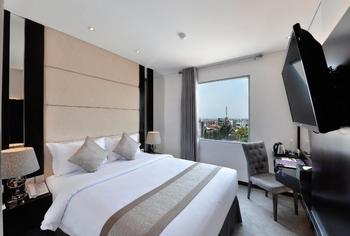 Serela Waringin by KAGUM Hotels Bandung - Superior King Room Only 2021 Early Bird Promotion