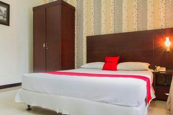RedDoorz @ Cikutra 3 Bandung - RedDoorz SALE Regular Plan