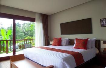 Senetan Villas & Spa Resort Bali - Two Bedroom Pool Villa Regular Plan