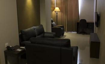 Grand Abe Hotel Jayapura - President Suite Regular Plan