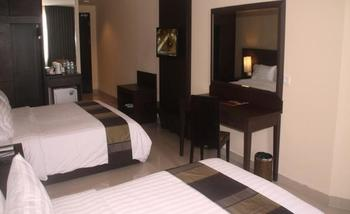 Grand Abe Hotel Jayapura - Family Suites Room Only Regular Plan