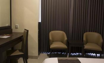 Grand Abe Hotel Jayapura - Deluxe Room Regular Plan