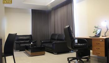 Grand Abe Hotel Jayapura - Executive Suite Regular Plan