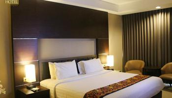 Grand Abe Hotel Jayapura - Executive Suite Room Only Regular Plan