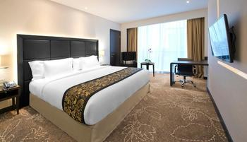 Melia Makassar Makassar - The Level Room Regular Plan