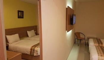 Budget Hotel Ambon - Executive Room Save 10%
