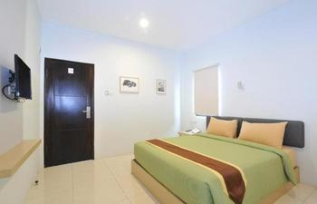 Sentra Inn Hotel Bandung - Superior Double Room Regular Plan