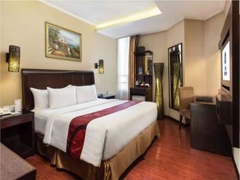 Best Western Mangga Dua - Superior Room Only Best Value