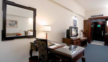 Sunlake Hotel Jakarta - Deluxe King Room, Room Only For 2 Person Regular Plan