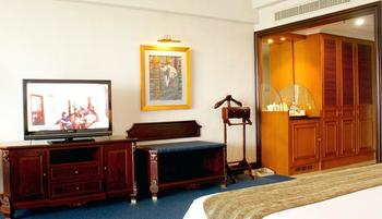 Sunlake Hotel Jakarta - Executive King Room, With Breakfast For 1 Person Regular Plan