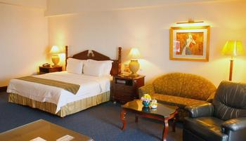 Sunlake Hotel Jakarta - Execuitive King Room, Room Only For 1 Person Regular Plan