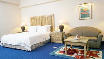 Sunlake Hotel Jakarta - Oriental Suite With Breakfast Regular Plan