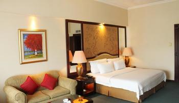 Sunlake Hotel Jakarta - Deluxe King Room, Room Only For 1 Person Regular Plan