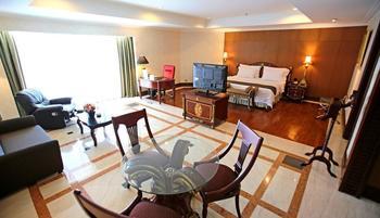 Sunlake Hotel Jakarta - Royal Suite Regular Plan