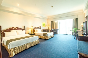 Sunlake Hotel Jakarta - Executive Triple Room, Room Only For 3 Person LMO10%