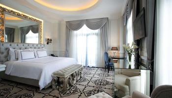 Lafayette Boutique Hotel Yogyakarta - Club Room King Regular Plan
