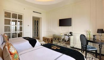 Lafayette Boutique Hotel Jogja - Premier Twin No Breakfast Regular Plan