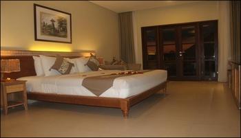 Radha Phala Resort & Spa Bali - Kamar Super Deluxe Double Regular Plan