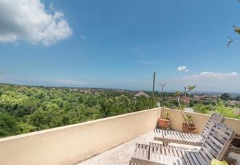 Temple View Boutique Villa Bali - One Bedroom Pool Villa Regular Plan