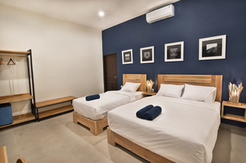 La Casa Jogja Yogyakarta - Triple Room Regular Plan