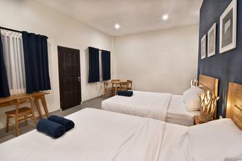 La Casa Jogja Yogyakarta - Family Room Only Regular Plan
