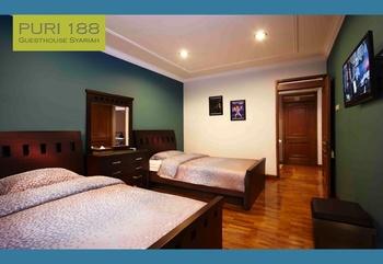 Puri 188 Bandung Bandung - Bagus Regular Plan