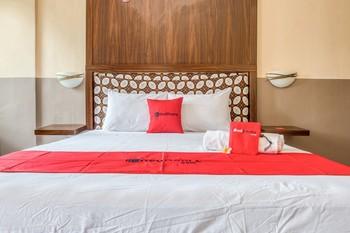 RedDoorz @Goa Gong Jimbaran Bali - RedDoorz Room Last Minute