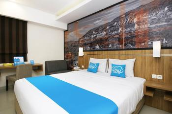 Airy Pedurungan Soekarno Hatta 31 Semarang - Express Double Room Only Regular Plan