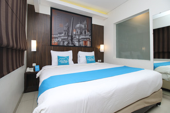 Airy Pedurungan Soekarno Hatta 31 Semarang - Suite Double Room Only Regular Plan
