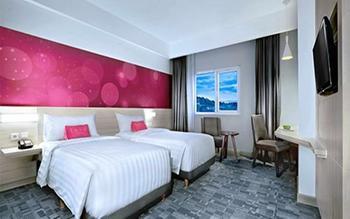 favehotel Jayapura Jayapura - Deluxe Room Regular Plan