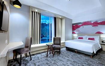 favehotel Jayapura Jayapura - Premier Room Weekend Deal 10% OFF