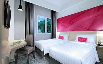 favehotel Jayapura Jayapura - Superior Room Basic Deal 10% OFF