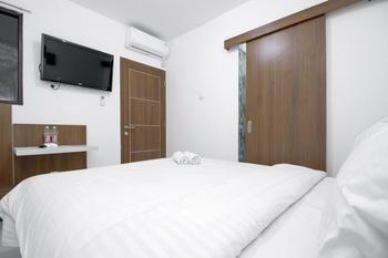 Wisma Gading Batavia Jakarta - Double Room Regular Plan