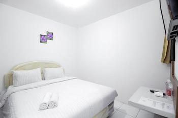 Wisma Gading Batavia Jakarta - Double Room Regular Plan
