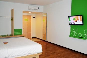 MaxOneHotels Sukabumi - Warmth (Executive Room Inc Bfast) Regular Plan