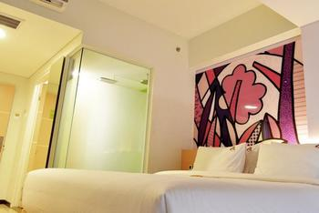 MaxOneHotels Sukabumi - Warmth (Executive Room Inc Bfast) Regular Plan
