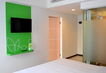 MaxOneHotels Sukabumi - Love Room Only Regular Plan